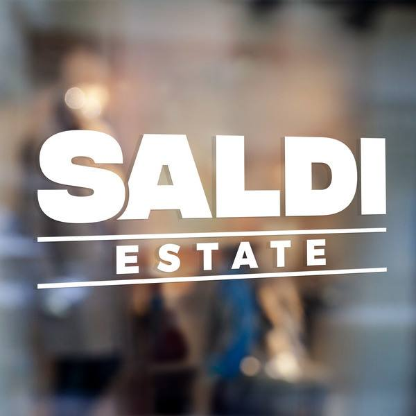 Wall Stickers: Saldi Estate