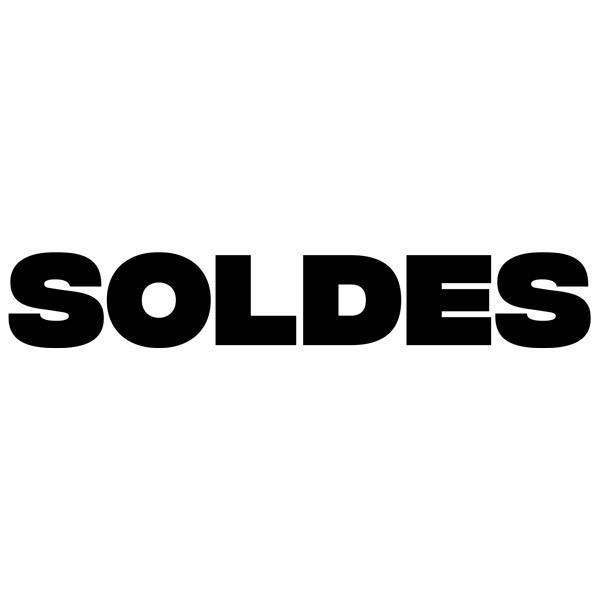 Wall Stickers: Soldes 2