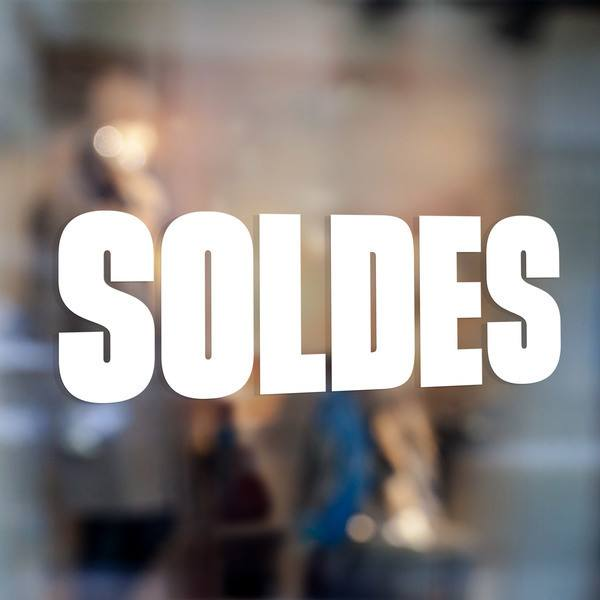 Wall Stickers: Soldes 4