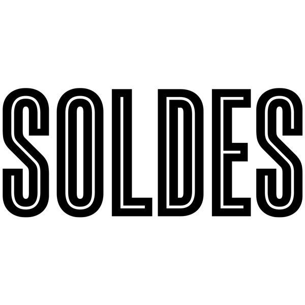 Wall Stickers: Soldes 3