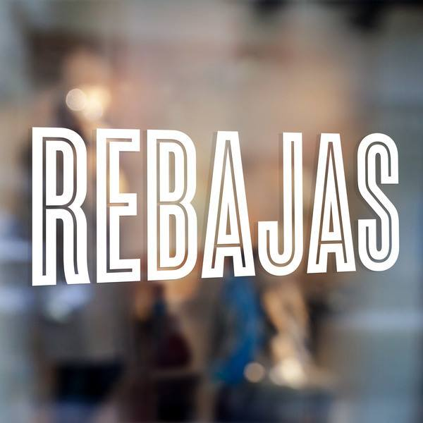 Wall Stickers: Rebajas 12