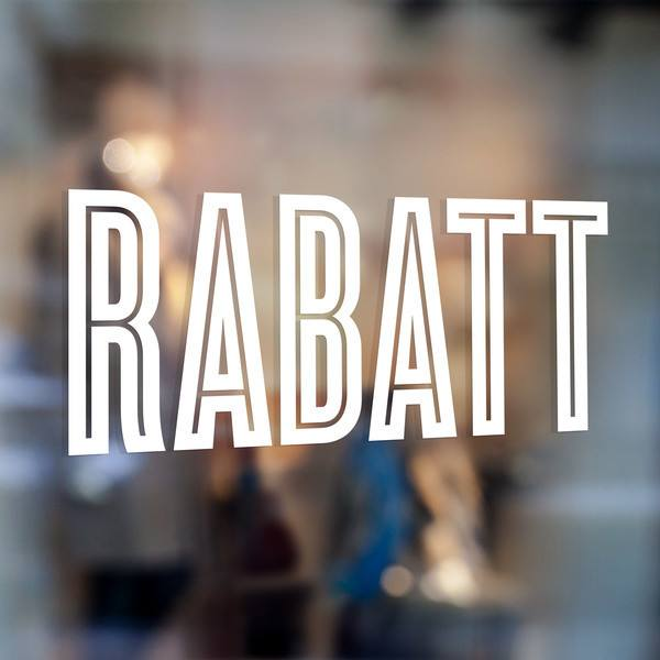 Wall Stickers: Rabatt 4