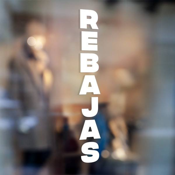 Wall Stickers: Rebajas vertical