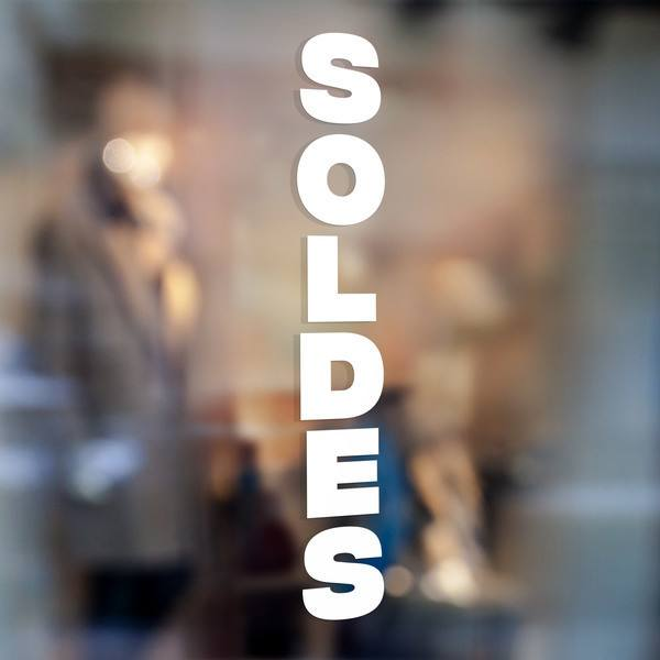 Wall Stickers: Soldes vertical