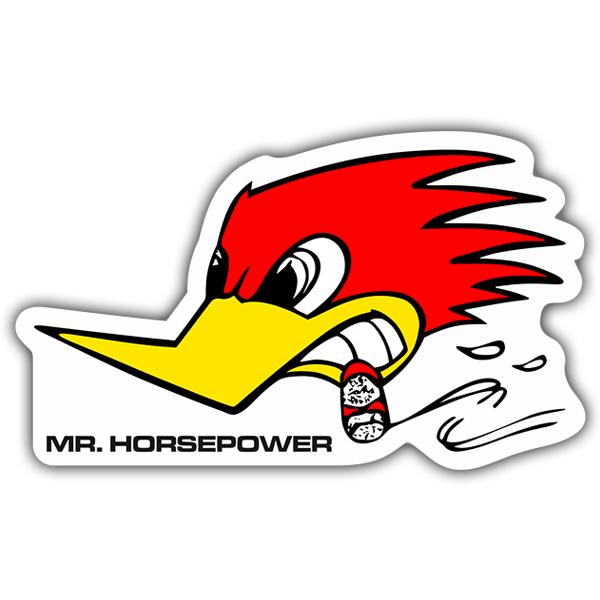 Mr horsepower