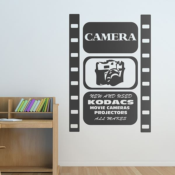 Wall Stickers: Photo2