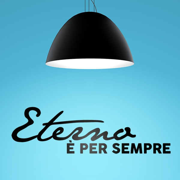 Wall Stickers: Eterno è per sempre