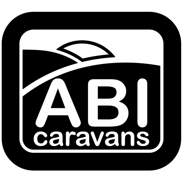 Car & Motorbike Stickers: Abi Caravans