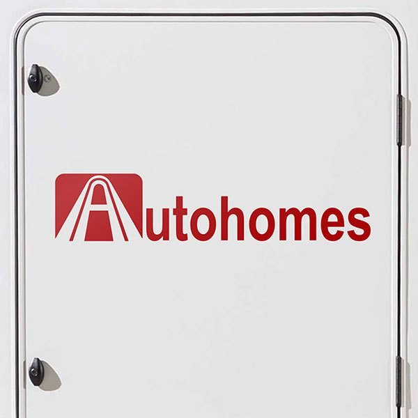 Car & Motorbike Stickers: Autohomes