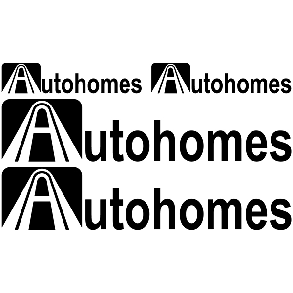 Car & Motorbike Stickers: Kit Autohomes