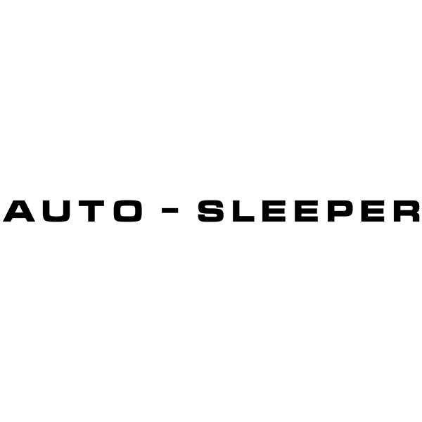 Car & Motorbike Stickers: Auto-Sleeper