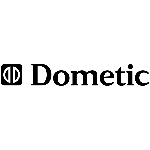 Car & Motorbike Stickers: Dometic