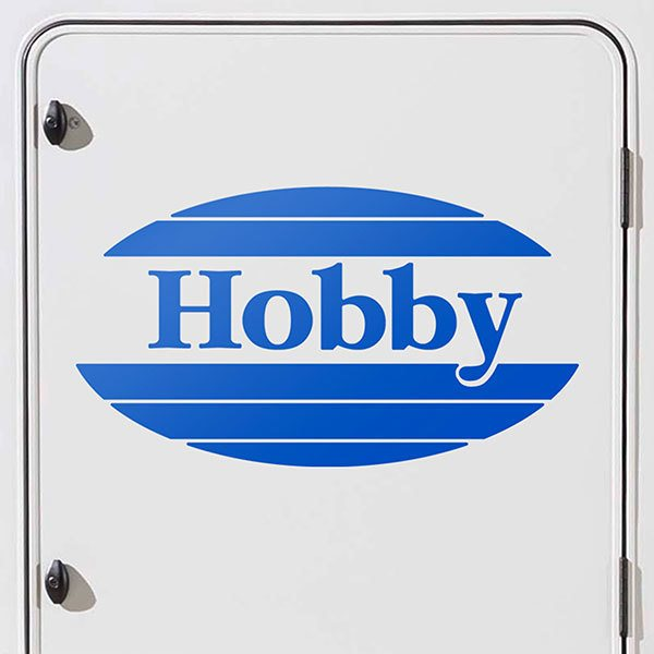 Car & Motorbike Stickers: Hobby